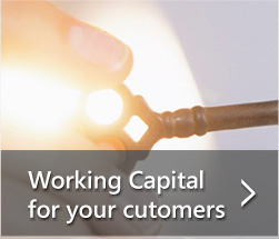 Working capital for your customers
